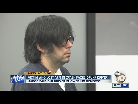 Repeat DUI offender sentenced for...