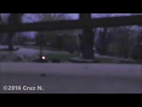 Stone County Tornado Warning 3-23-16