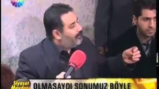 Ahmet Kaya'Türk Kürt Kardeşdir Bu ülke bölünmezdir.Biz Bunu Savunuyoruz..