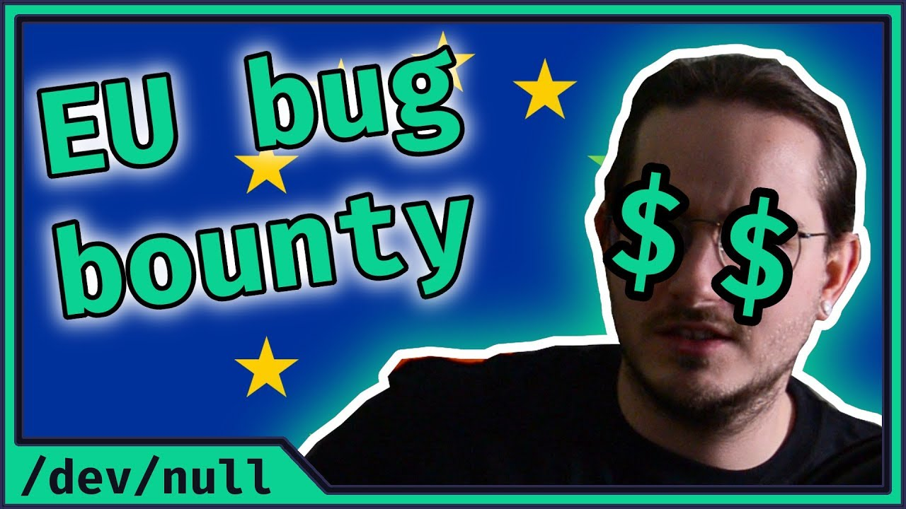 EU will fund 14 bug bounties on OSS Including 7zip, glibc and more