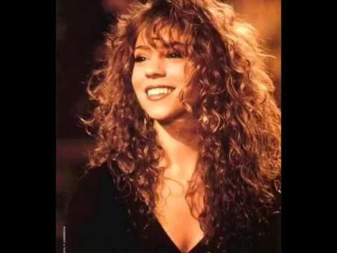 Mariah Carey- Someday ... Mariah Carey Songs 1990
