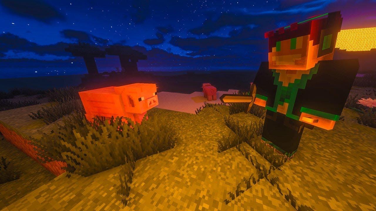 NA TAKI SERWER CZEKAŁEM! | Minecraft 1.12.1