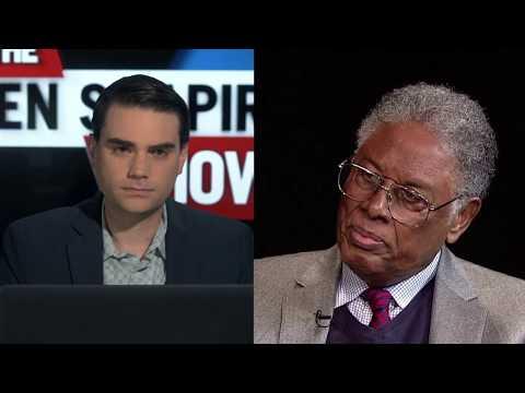 EXCLUSIVE: Ben Shapiro Interviews Thomas Sowell