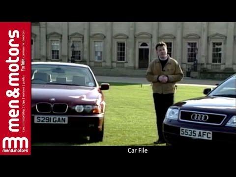Car File: Season 3, Ep. 9