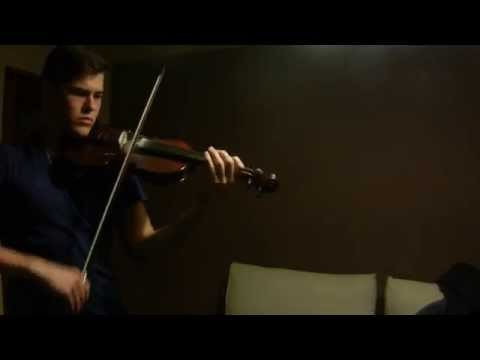 Lindsey Stirling - Song of the Caged Bird -- Cover