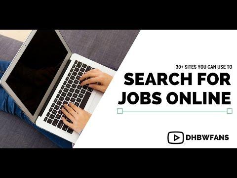 30+ Ways To Find Work at Home Jobs Online + Scam Checklist - YouTube