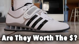 Adidas Adipower Weightlifting Shoes - Are They Worth The Money?
