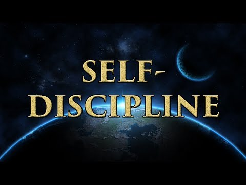 One of the Best Books on SELF-DISCIPLINE Ever Written | Discipline Yourself