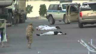 وزير الداخلية محمد بن نايف محارب الإرهاب في السعودية