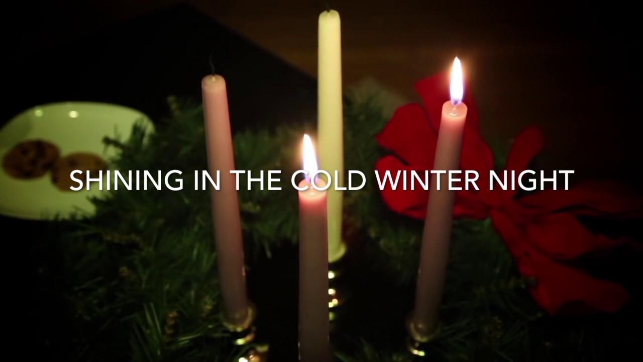 Light the Advent Candle & Light the Advent Candle - YouTube azcodes.com