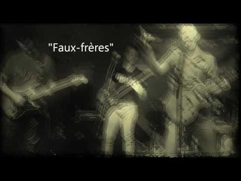 PLV - Pas Le Vendredi - Faux-frères