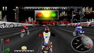 SuperBikers - Gameplay Android game - Superbike Rider Game
