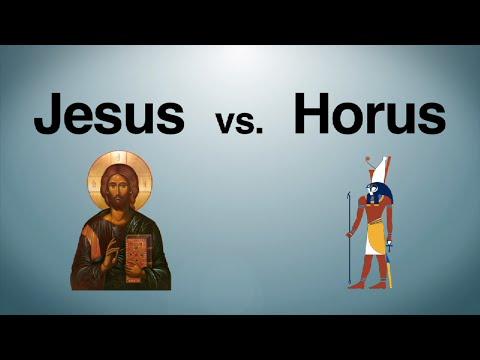 THOTH: & Jesus of Egypt