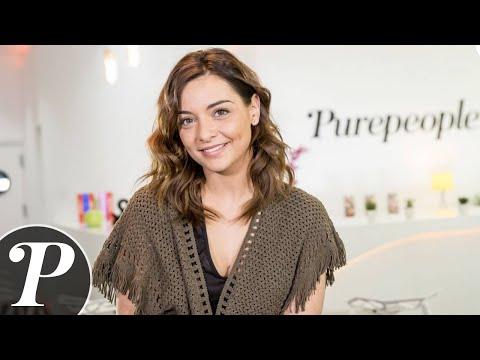 """Priscilla Betti: """"Je n'ai jamais pensé cesser ce métier qui me rend si heureuse"""" INTERVIEW"""