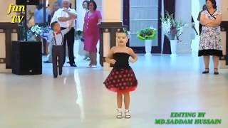Abhi toh party shuru hui hai | little kids dancer | fun TV