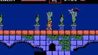 [TAS] NES Castlevania by Challenger & Morrison in 11:15.11