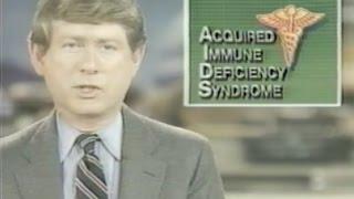 ABC News Nightine: AIDS - 12/17/82
