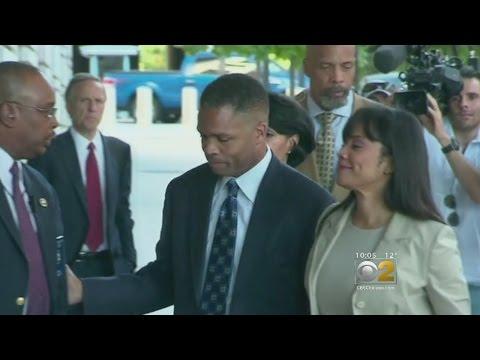 Jesse Jackson Jr. Files For Divorce