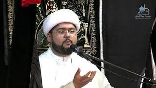 الشيخ علي البيابي - الإنسان الجاهل متطرف في فكره وسلوكه وتصرفاته