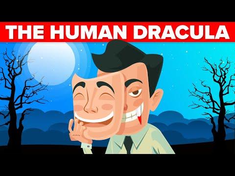 The Human Dracula - Tsutomu Miyazaki (Serial Killer)