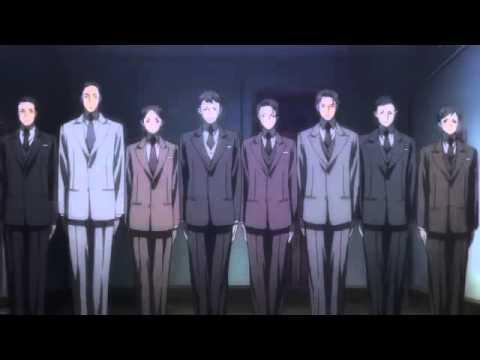 Joker Game PV English Sub