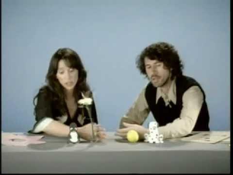 Gruff Rhys - Candylion (Music Video)