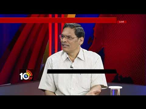 News Morning | Special Debate On Indian Finance System | 10TV