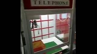 台灣冠興主板娃娃機設置方式,販賣機二代,云凡遊藝視頻介紹