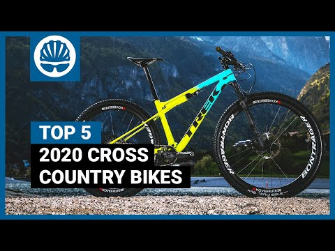 Top 5 | 2020 Cross Country Bikes