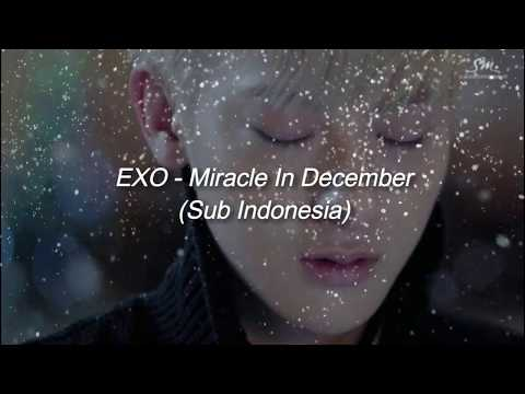 EXO-Miracle In December (Sub Indonesia)