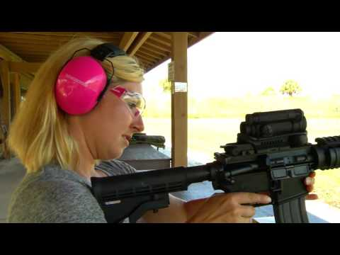 Knight Trail Gun Range Orientation