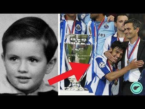 A rejtélyes ok amiért José Mourinho edző lett   Félidő! thumbnail