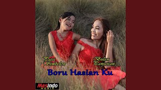 Download lagu Boru Hasian Ku (feat. Bulan Panjaitan)