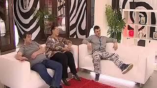 MTV Бешеные предки 6 серия с участием коллективом Джипси
