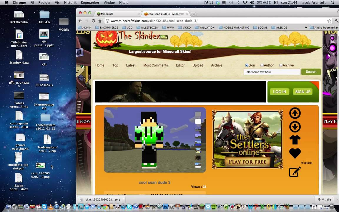 how to watch m4v on mac