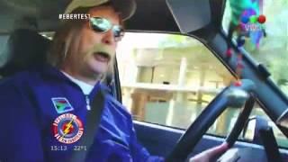Eber Test - Renault 18-