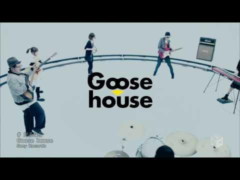 Hikaru nara by Goose House ( Ost Shigatsu Kimi No Uso )