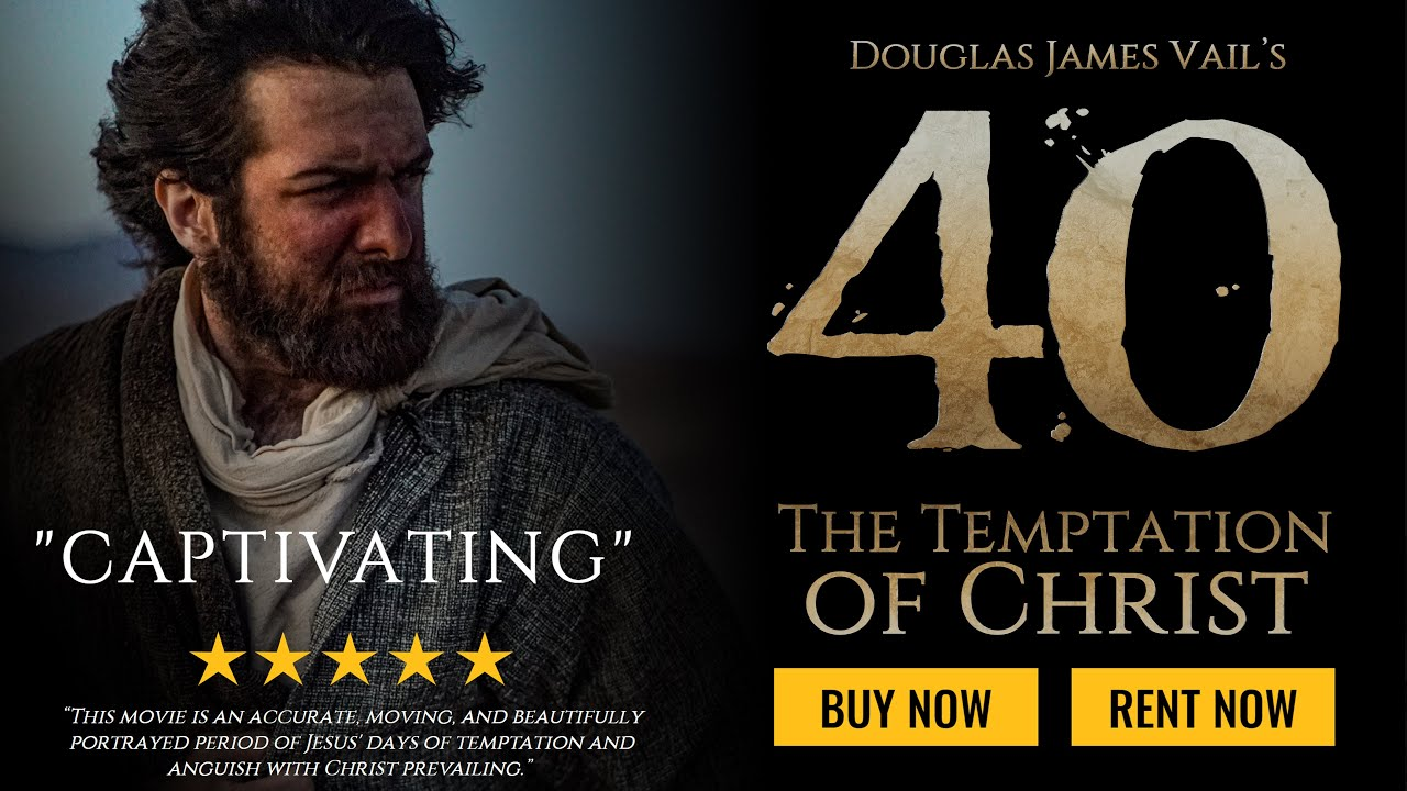 40 The Temptation Of Christ 2021 Youtube