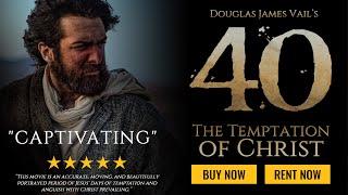 (2019) The Temptation of Jesus Christ