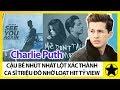 Charlie Puth 連続再生 youtube