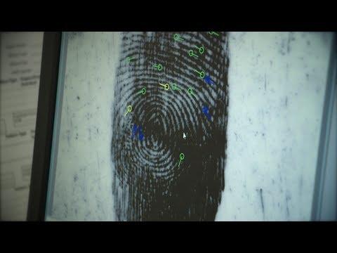 """""""On the Clock"""" with Arlington's CSI Unit"""