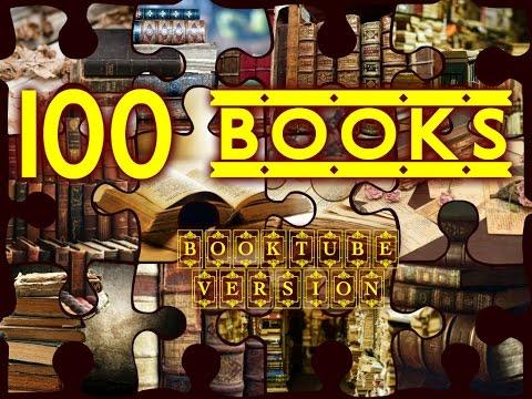 100 книг которые нужно прочесть — Look At Me