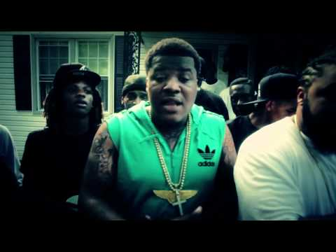 Geechie South  Keep Huslin Feat Lil Phat Trill Ent