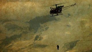 Vor 20 Jahren: Todesfalle Bergsteigen
