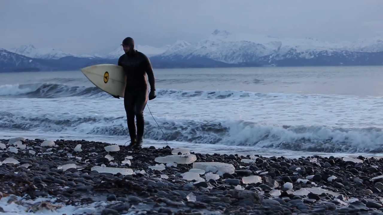 Image result for surfing juneau alaska