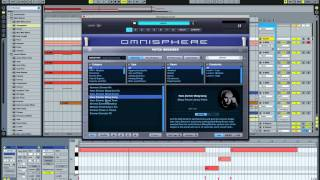 Bob Moog Tribute Library For Omnisphere Overview