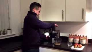 panasonic mj dj01 juicer review