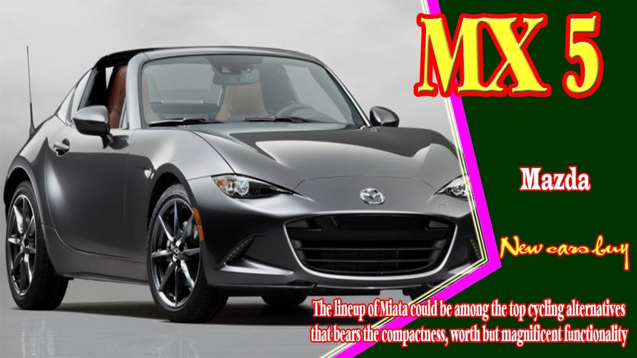 2019 mazda mx 5 2019 mazda mx 5 rf 2019 mazda mx 5. Black Bedroom Furniture Sets. Home Design Ideas