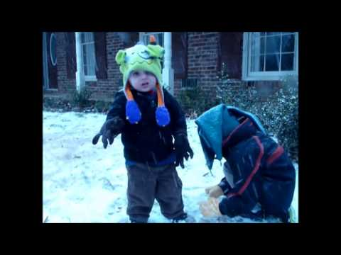 Atlanta Snow Day!
