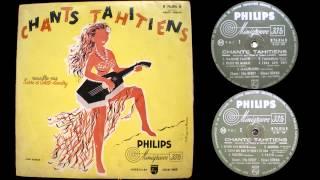 Chants Tahitiens (Vinyl rip)
